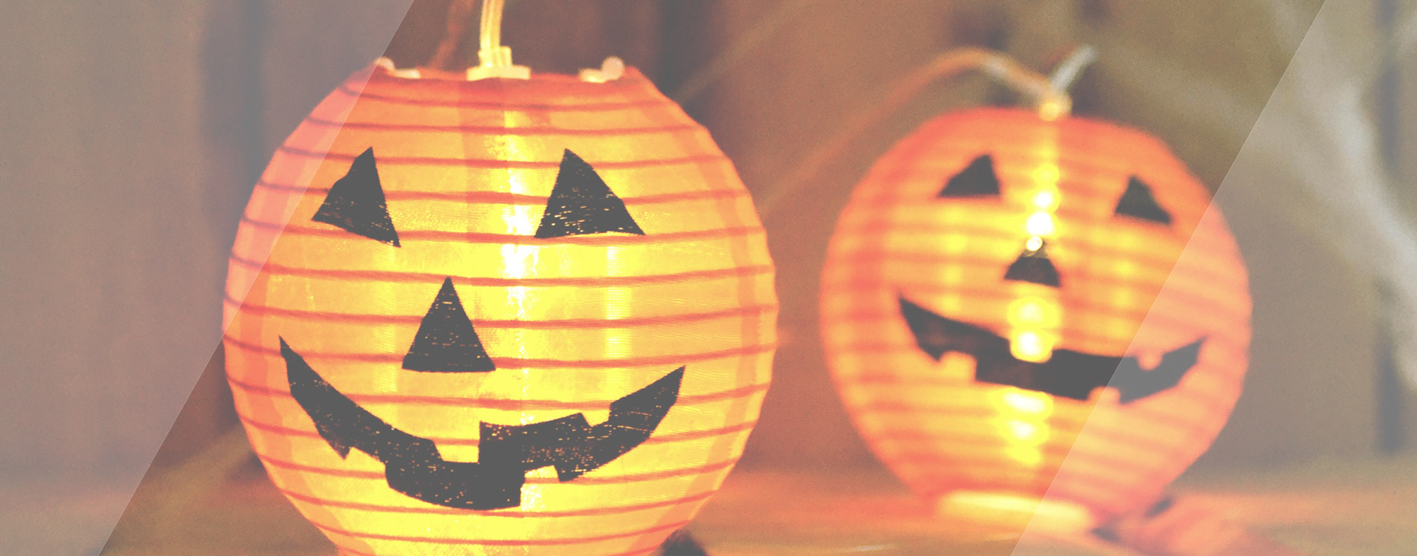 Garry Thind Blog Its Halloween Time Again