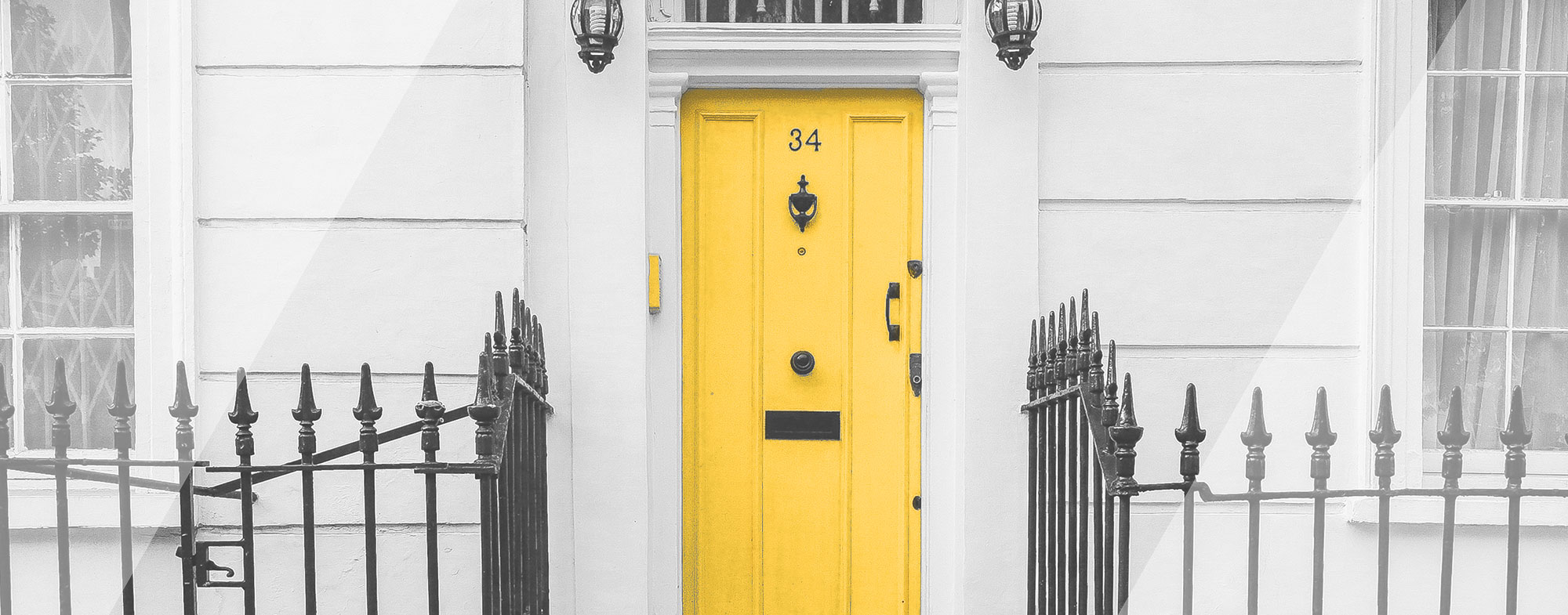 Garry Thind Blog What Your Front Door Tells Potential Buyers About Your Home
